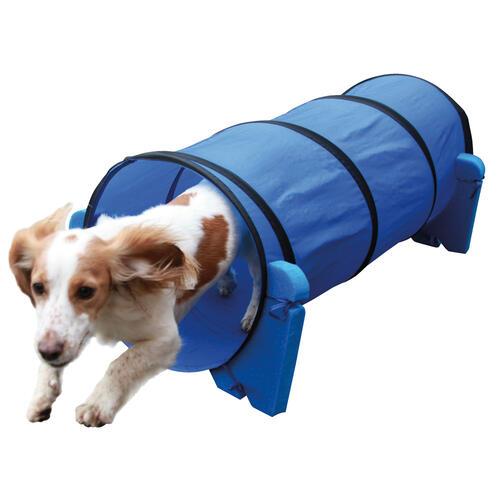 agility mini tunnel hundetunnel spieltunnel f r welpen hunde ebay. Black Bedroom Furniture Sets. Home Design Ideas