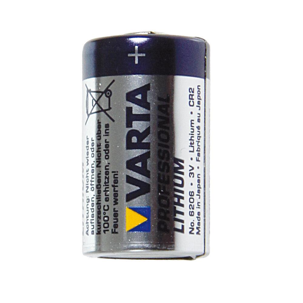 Ersatzbatterie 3 V Lithium für Anti-Bark