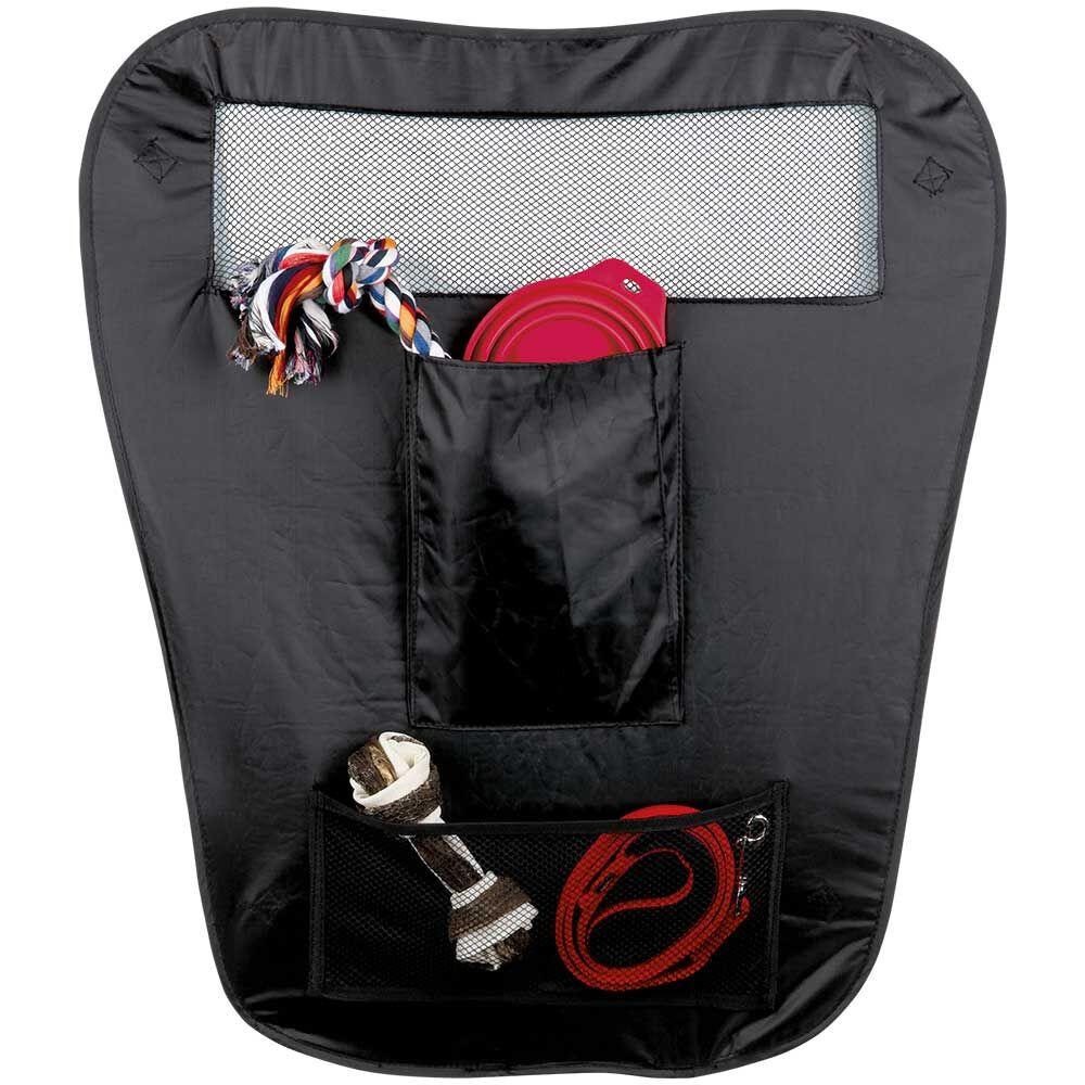 back seat economy hundebarriere hundegitter f r das auto. Black Bedroom Furniture Sets. Home Design Ideas