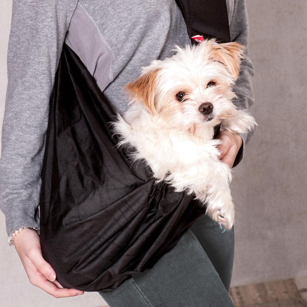 Hundetragetasche, 4Lazy Legs Pet Carrier