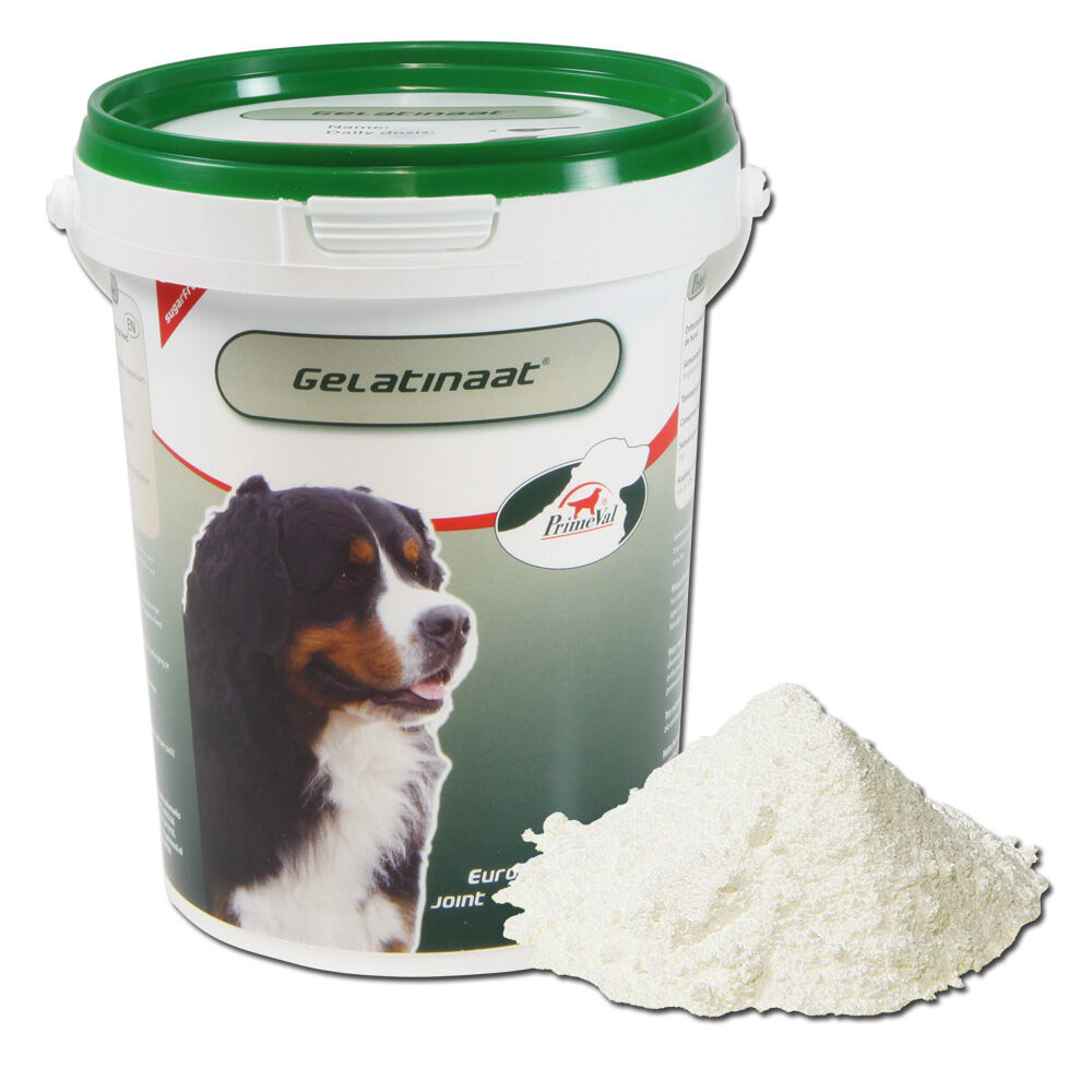 PrimeVal Gelantinaat, 500 g