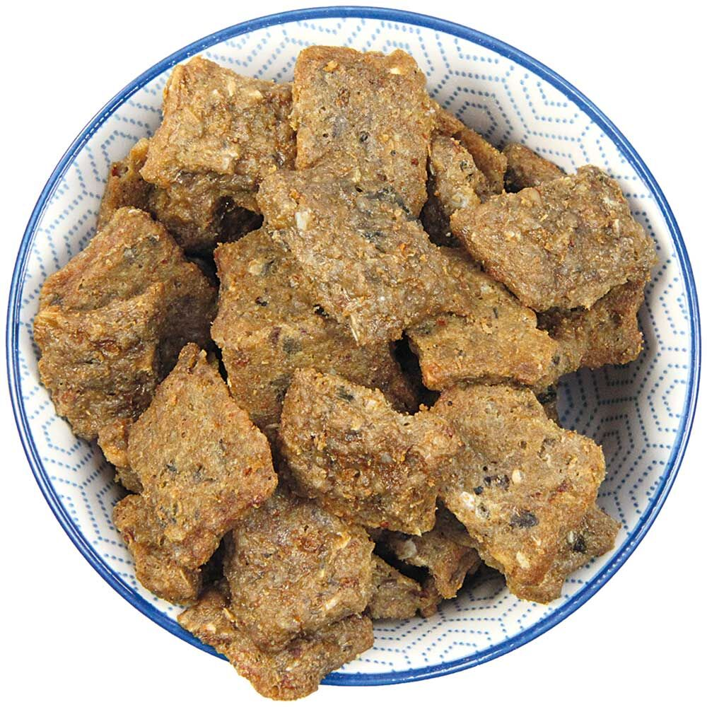 DOGREFORM - Lachshappen, 250 g