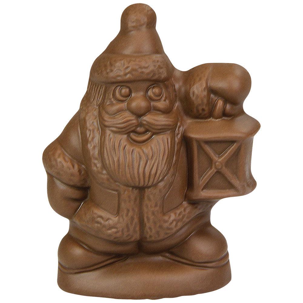 hunde schokoladen weihnachtsmann sieht aus wie schokolade ist aber keine ebay. Black Bedroom Furniture Sets. Home Design Ideas
