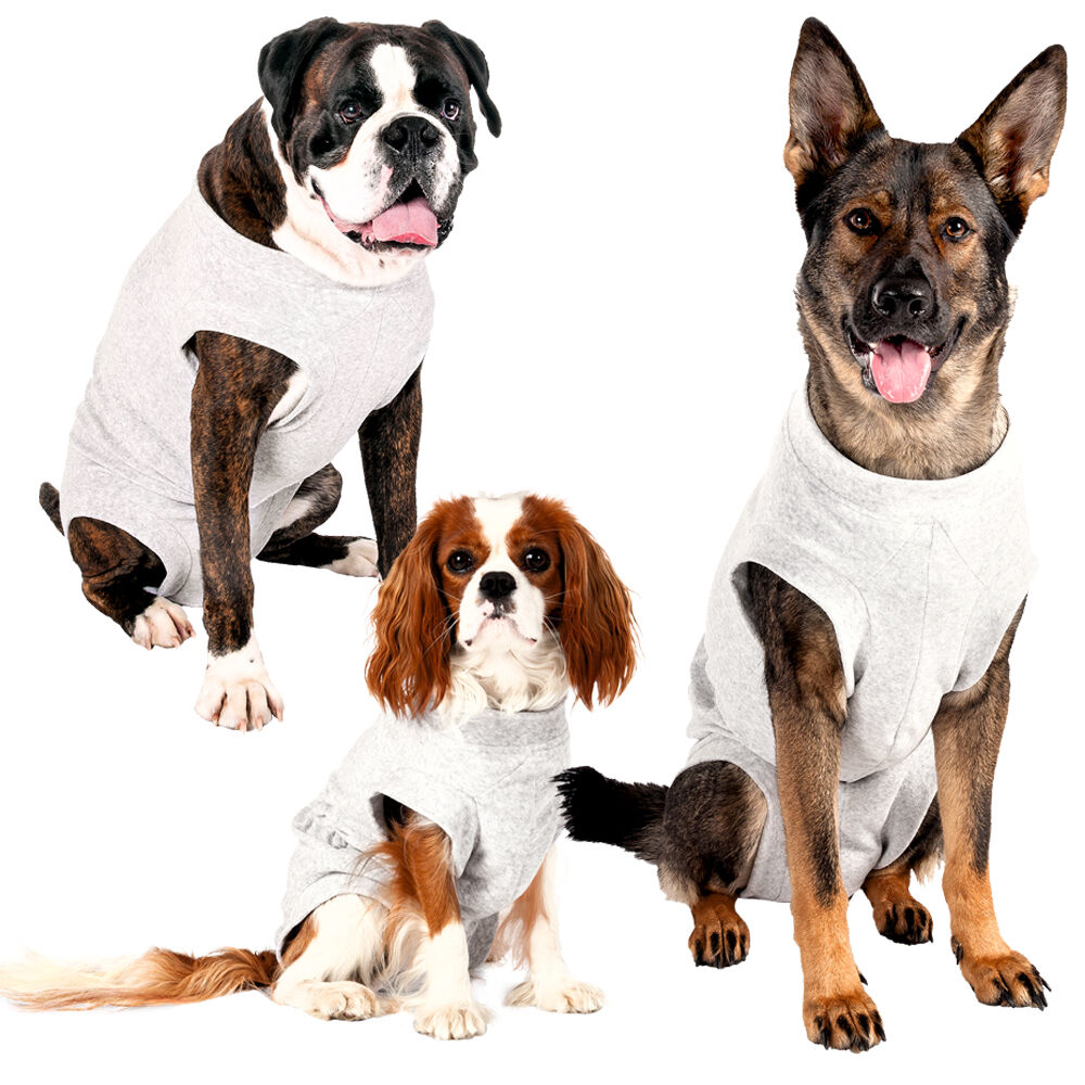 Hunde-Schutzanzug Medi Suit, Hundebody, Hundeshirt  - 60 cm