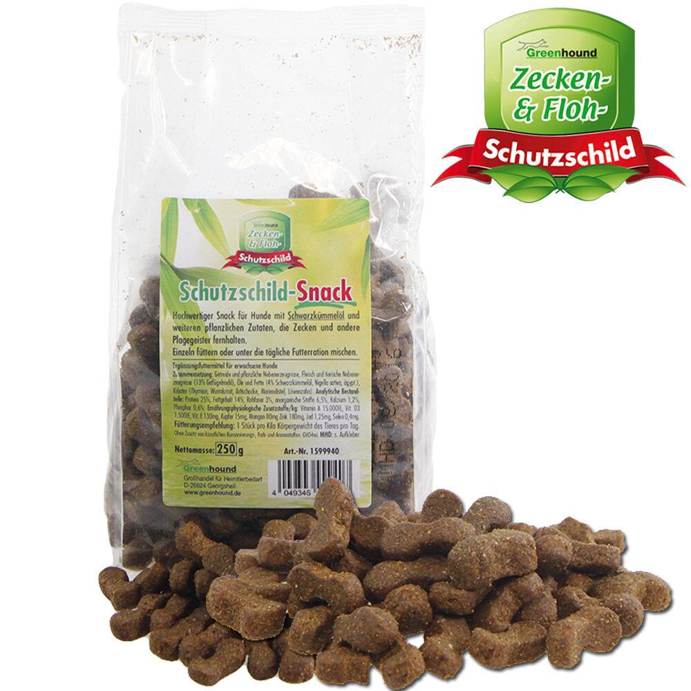 Schutzschild-Snack, Zeckenschutz  250 g
