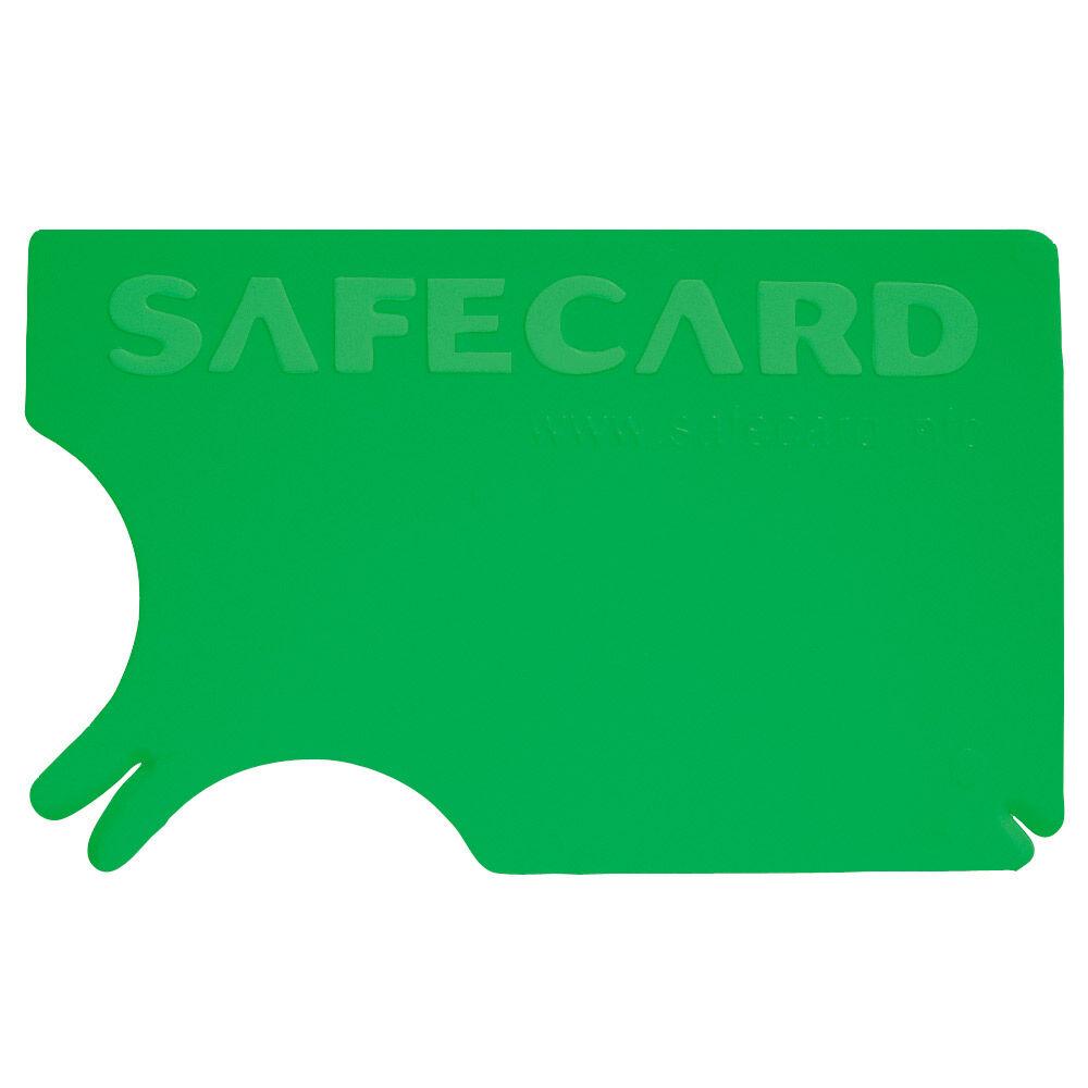 Safecard, Zeckenkarte, Zeckenzange