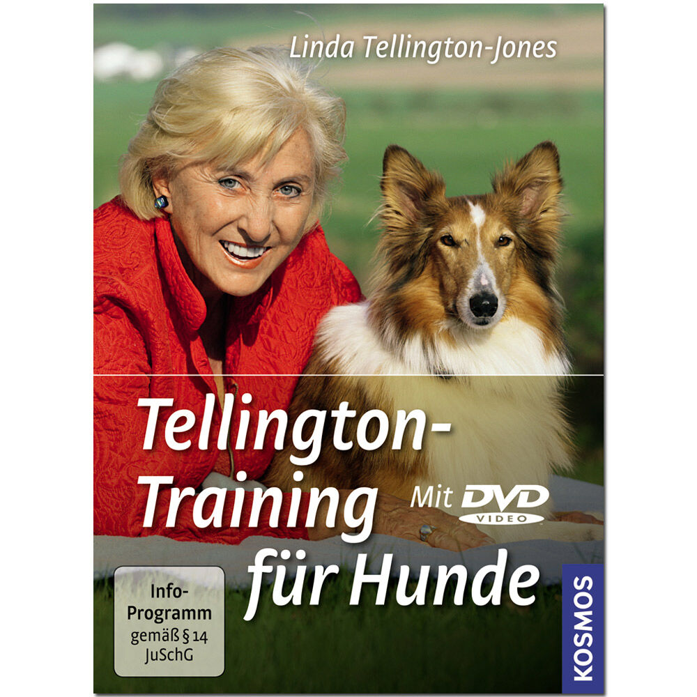 ´´Tellington-Training für Hunde´´ mit DVD jetztbilligerkaufen