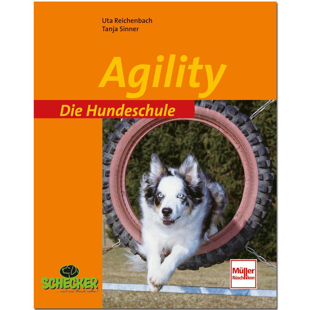 Agility - broschei