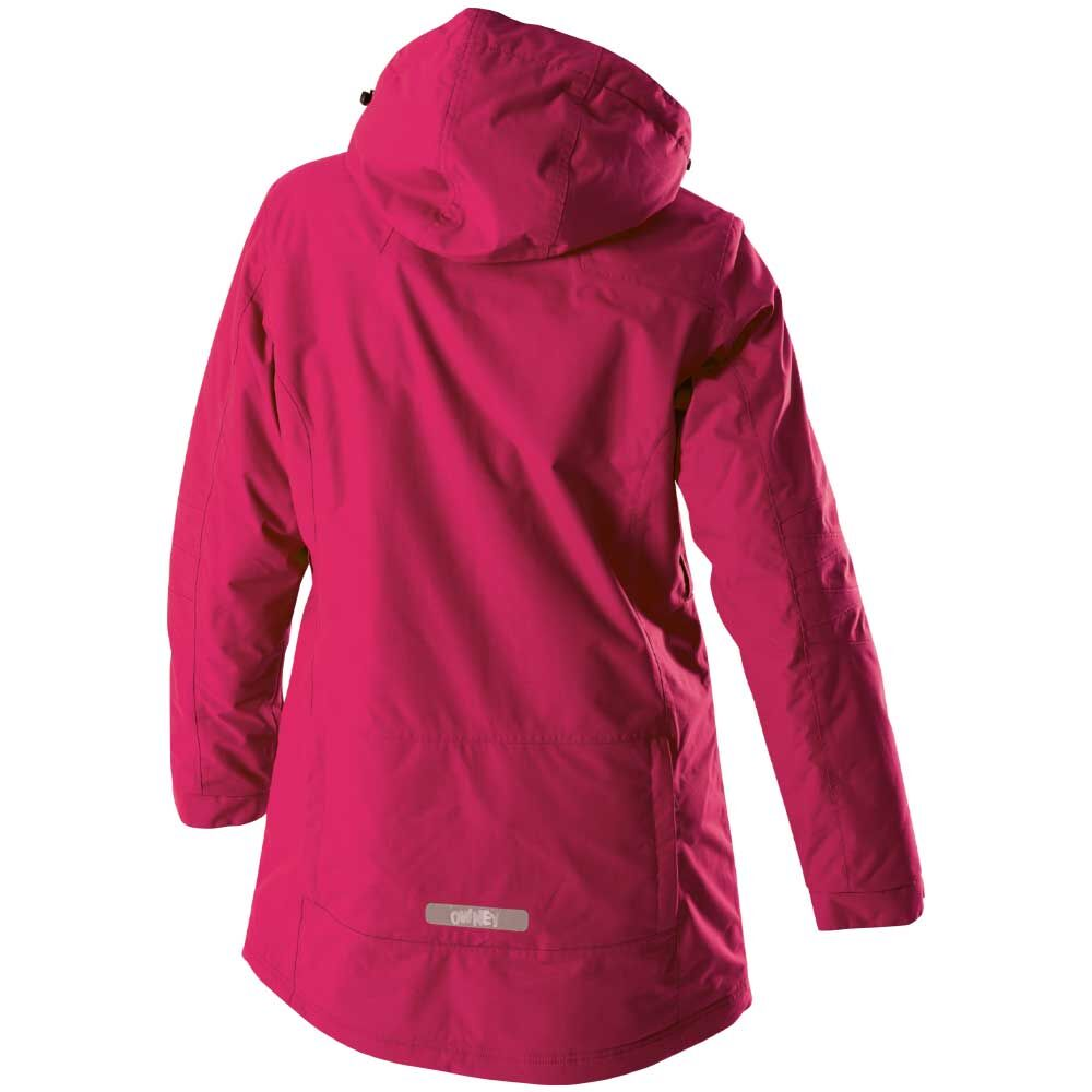 OWNEY Winterparka Damen Albany, grape Bild 3