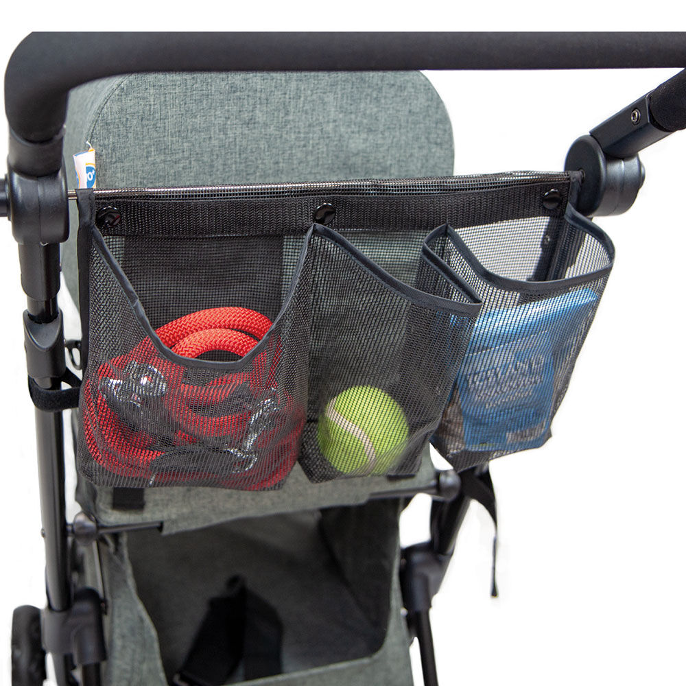Pet Buggy Deluxe Bild 5