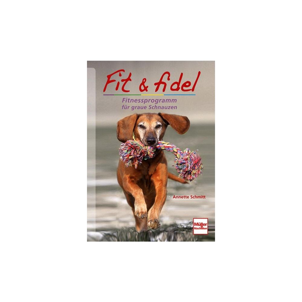 Fit & fidel - Fitnessprogramm für graue Schnauzen jetztbilligerkaufen