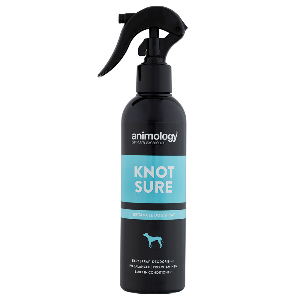 Animology® Knot Sure Detangler