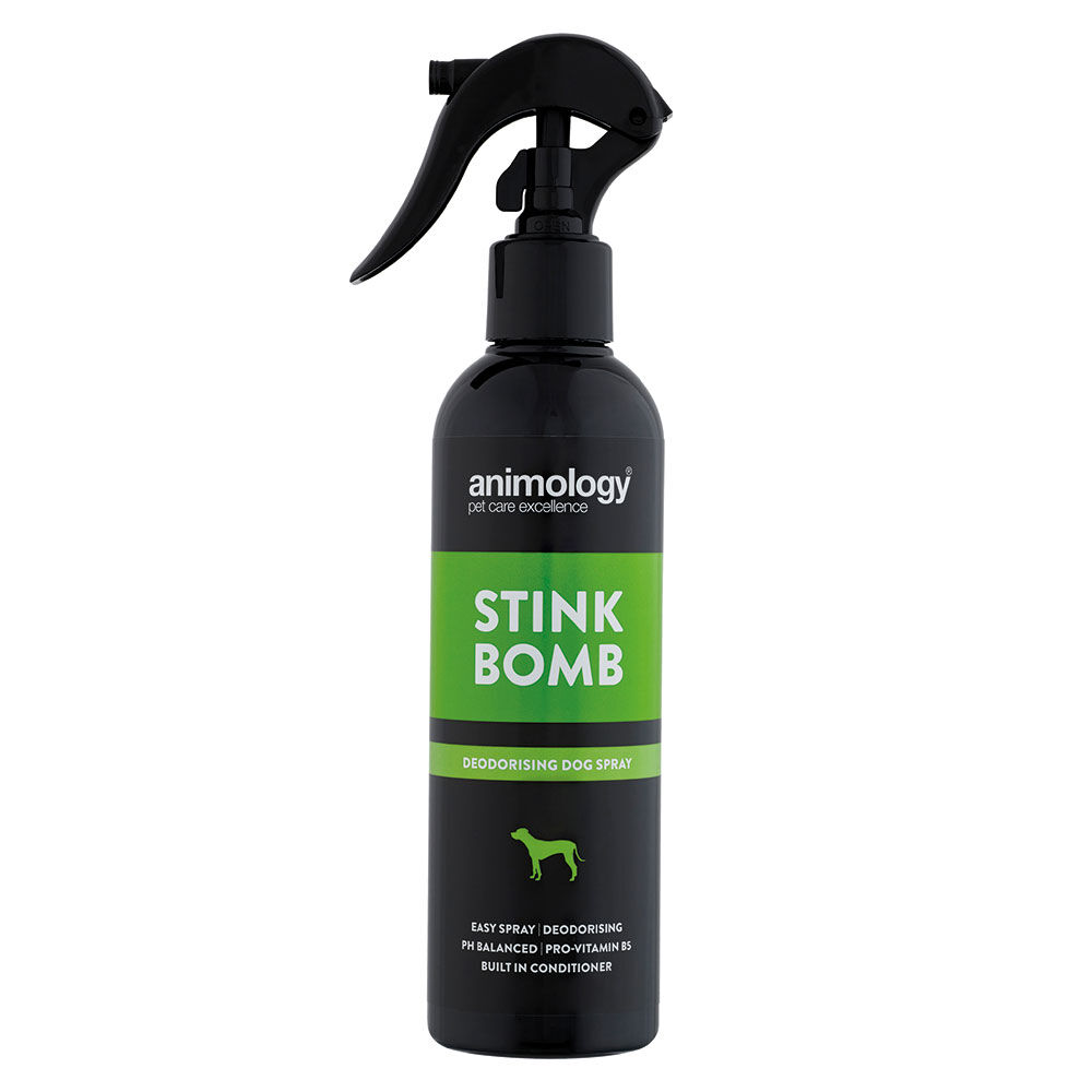 Animology® Stink Bomb Refreshing