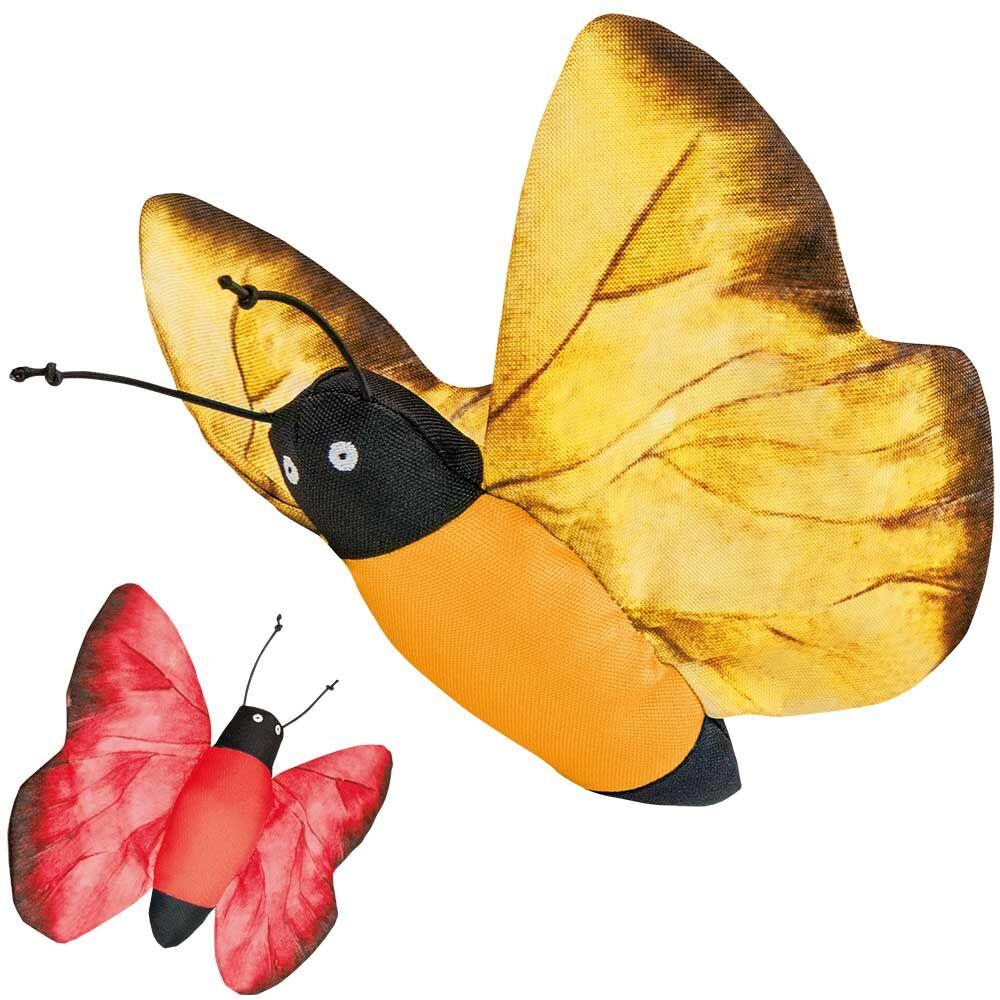 Schmetterling spiel