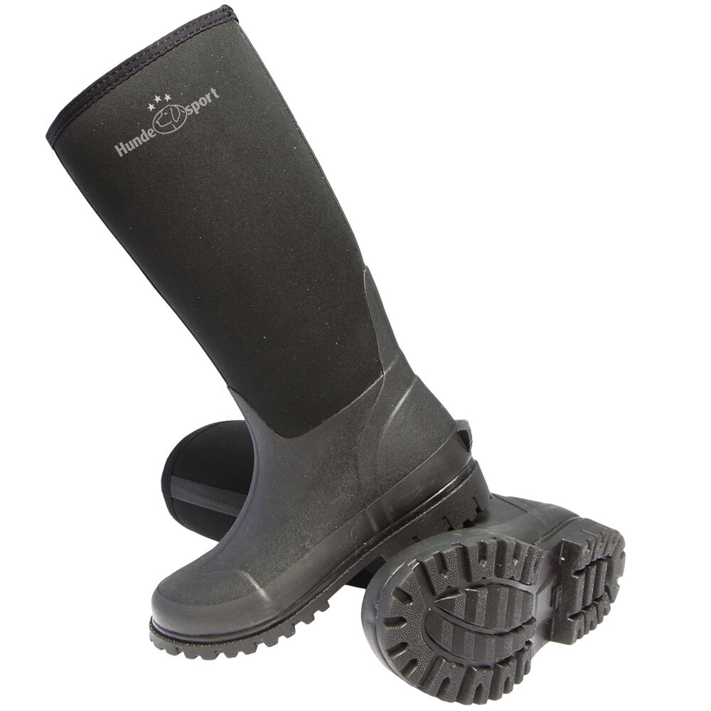 HundeSport®-Stiefel M&S