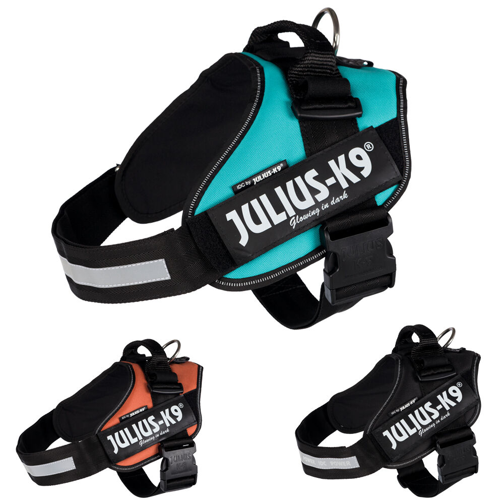 Julius-K9® IDC® Powergeschirr®