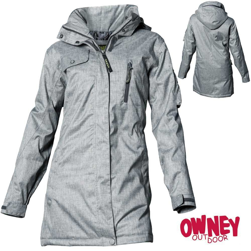 innovative design d6bdf d16ad OWNEY Winterparka