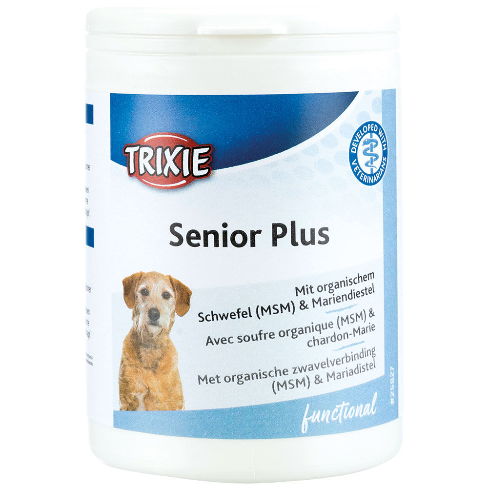 Trixie Senior Plus Vital Pulver
