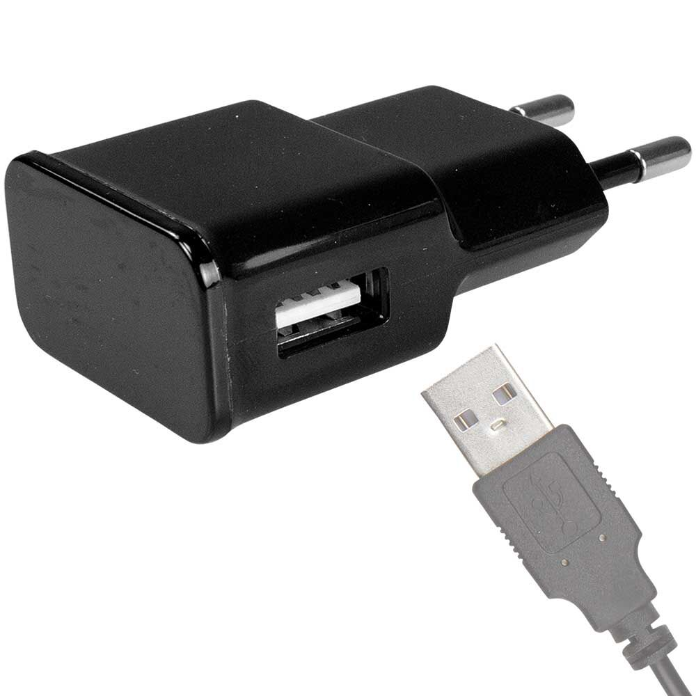 USB-Steckdosen-Adapter