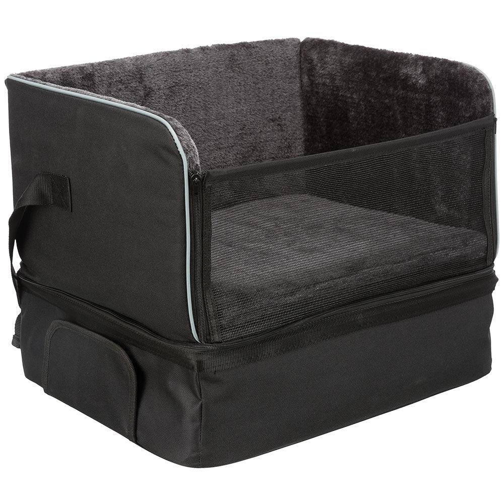 verwandelbarer autositz f r kleine hunde. Black Bedroom Furniture Sets. Home Design Ideas