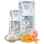 Schecko fit Saftig-Weiche Ringe - Geflügel & Reis, Trockenfutter bei Schecker