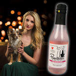 Pawsecco Pethouse Rose