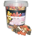 Hundebonbons 5-Mix - soft