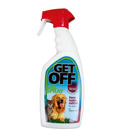 Get off Gel-Pumpspray