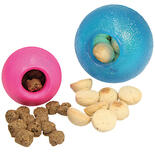 PETSPORT Mojo Treat Ball