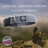 JUST WEE Alpinist Limited Edition , granit