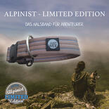 JUST WEE Alpinist Limited Edition , sand