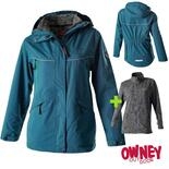 OWNEY Senda Damenjacke