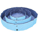 Doggy-Pool, Farbe: Blau