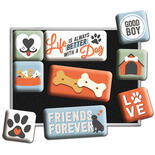 Nostalgic-Art Magnet-Set