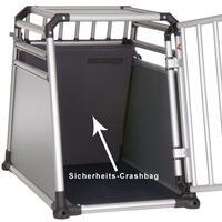 Sicherheits-Crashbag für Gr.M 60cmx52cmx5cm