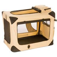 Soft-Box, 80 cm, beige
