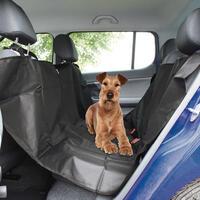 Rücksitz-Autoschonschondecke 145x150cm (Hundetransportartikel, Hundegitter, Hundebox, Hundetransportbox)
