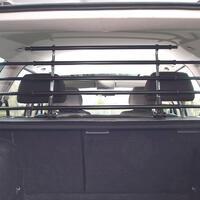 Car Barrier Autoschutzgitter