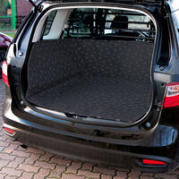 Pico-Bello Comfort-Schutzdecke für den Kombi-Kofferraum