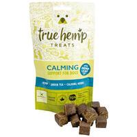 Hundesnack True Hemp - Beruhigender Snack mit Hanf -