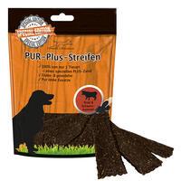 Pur Plus Streifen Rind mit Schwarzkümmel