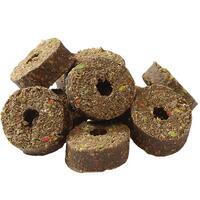 Hundesnack Belohnungsringe Cerealien & Soft-Bisquit