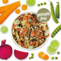 DOGREFORM Gemüse-Mix -pur
