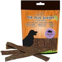 PUR Plus Streifen Wildschwein + Karotte