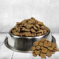 Vollwert-Aufbaunahrung für Welpen und Junghunde, 6kg (Hundefutter, Trockenfutter)