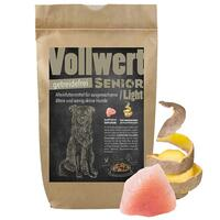 DOGREFORM VOLLWERT Senior/Light - getreidefrei