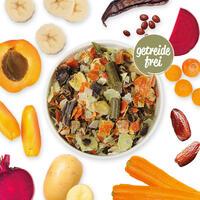 Veggie-Mix mit Gemüse + Früchten (GFK-Mix)