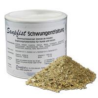 Schwungentfaltung (Meermuschel-Pulver mit Schweizer Naturkräutern)