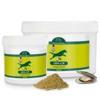 Nutrizeutikum 100% GLM (Grünlippmuschelpulver)