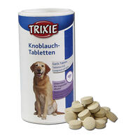 Knoblauch-Tabs, 125g